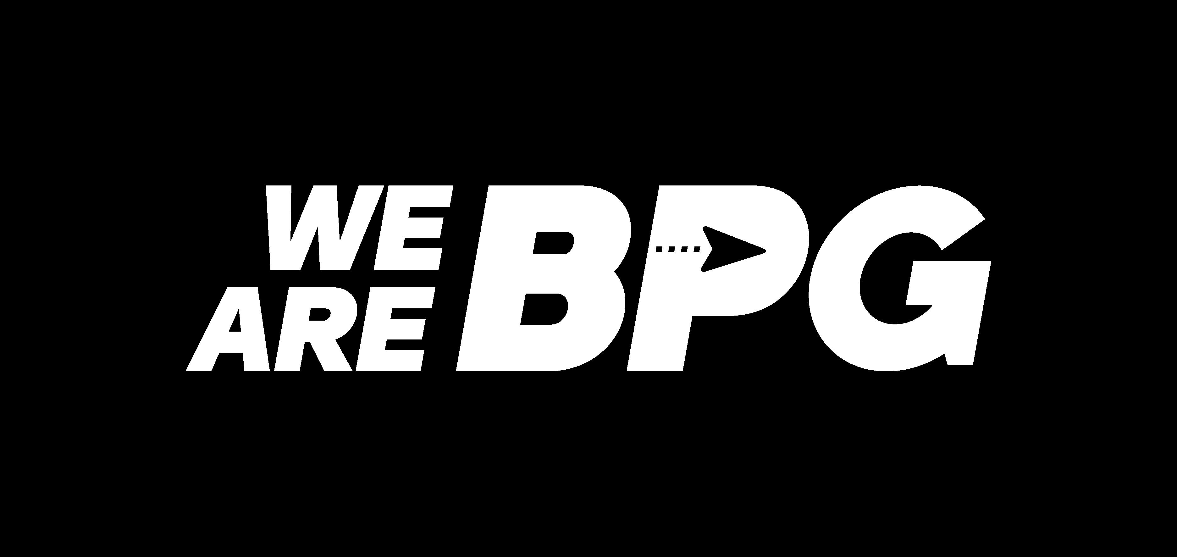 We Are BPG